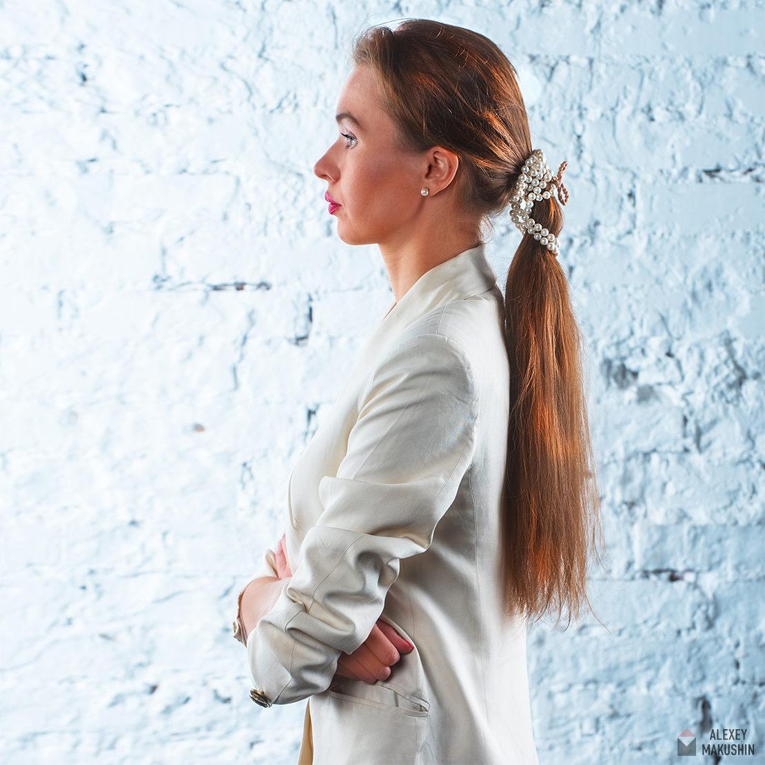 Психологический портрет женщины